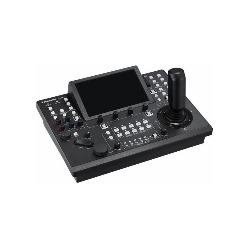 Panasonic AW-RP150 Controleur pour cameras robotisees - Ecran tactile