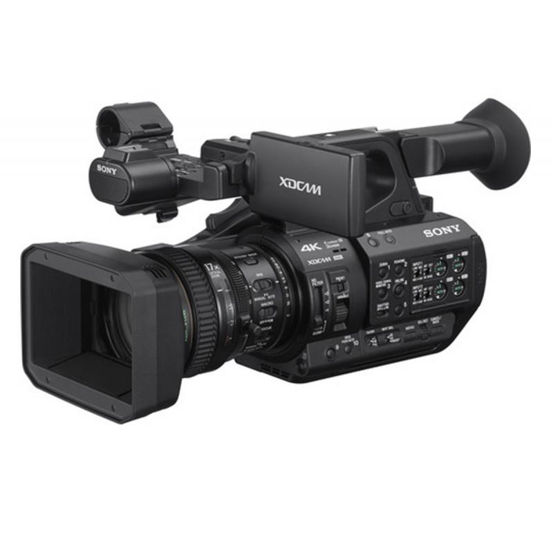 Sony PXW-Z280V/C Caméscope 1/2  pouce 4K