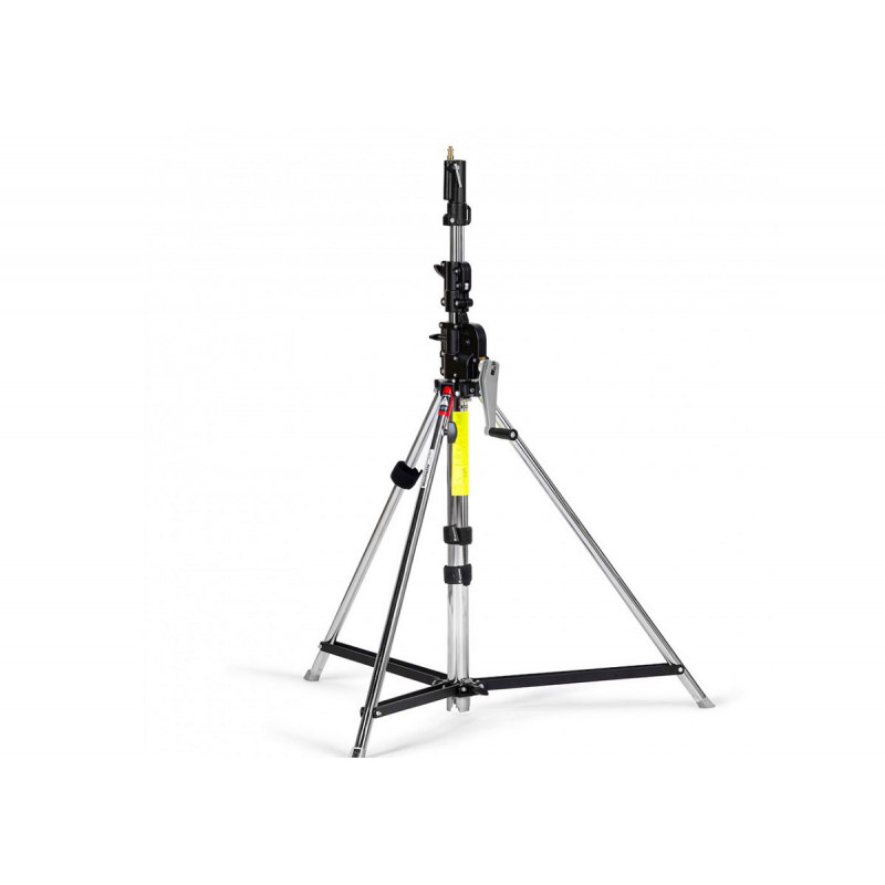 Manfrotto 087NWSH PIED WIND-UP 3 SECTIONS COURT