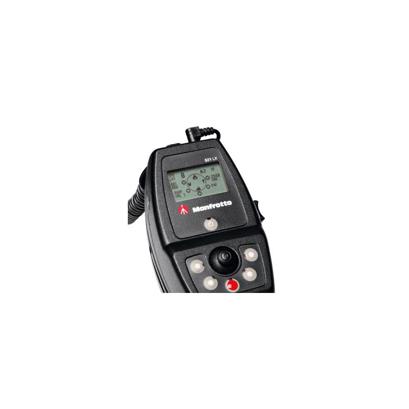 REPORT DE COMMANDE  AVEC ECRAN LCD P/SONY CANON MANFROTTO