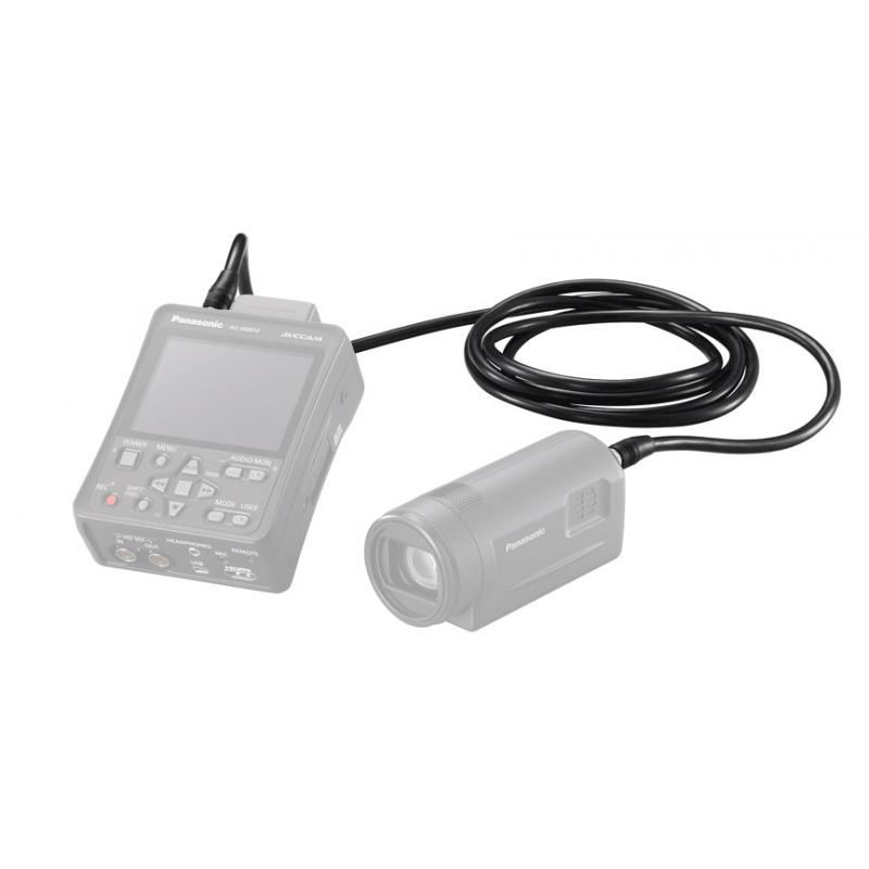 Panasonic AG-C20020G - Cable de Contrôle 20m pour Camera miniature