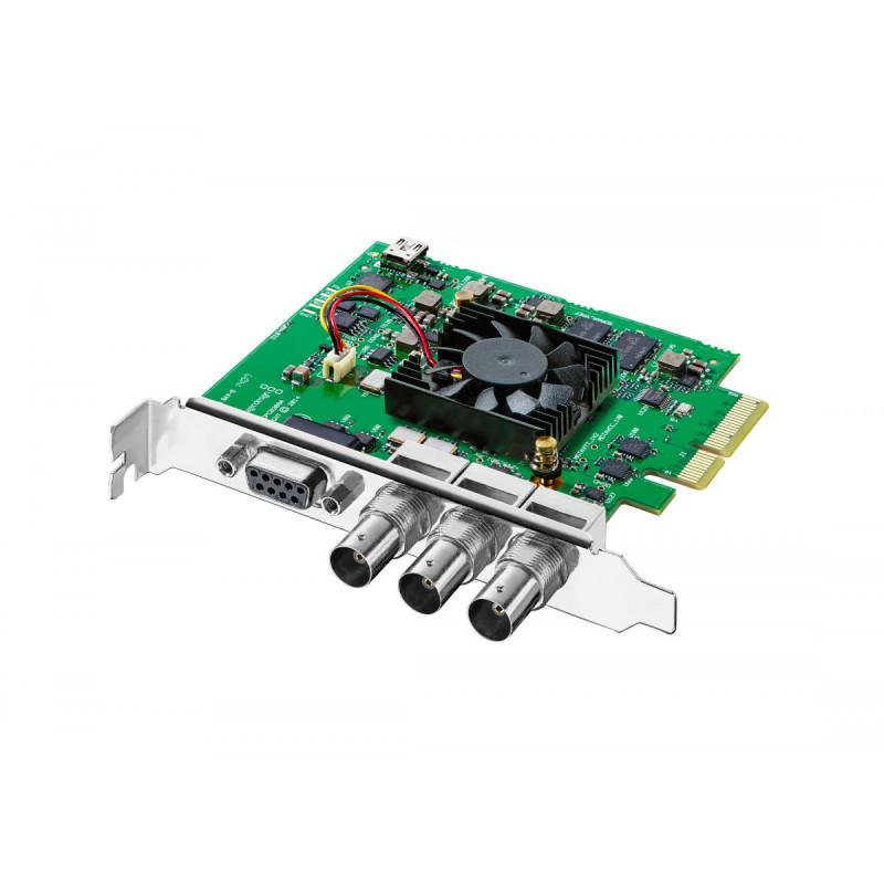 Blackmagic DeckLink SDI 4K - Carte d'acquisition