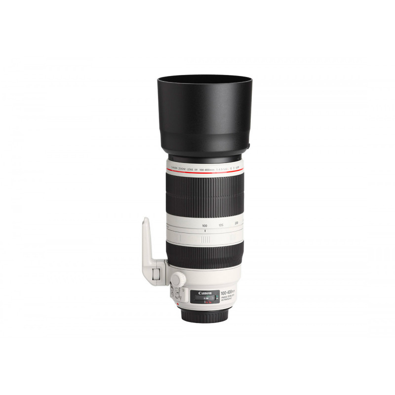 Canon Objectif EF 100-400mm F4.5-5.6 L IS II USM
