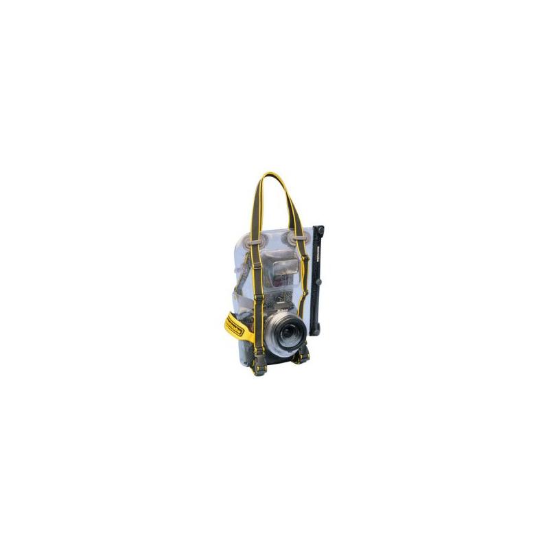 ETUI POUR REFLEX AUTOFOCUS ET FLASH SABOT AVEC AV110-P EWA MARINE