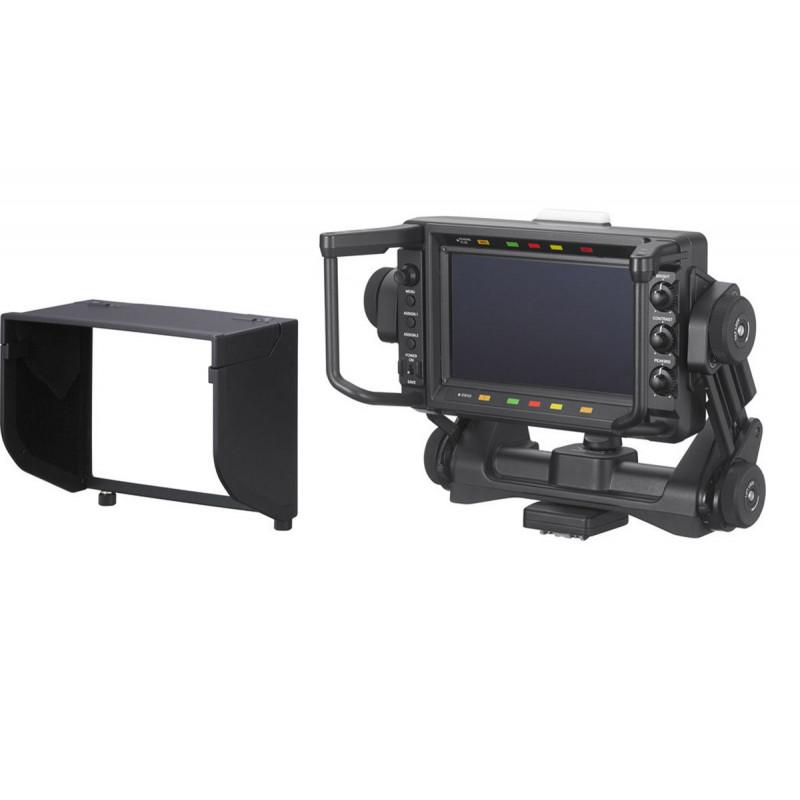Sony Viseur LCD 7 '' Full HD pour HDC / HSC / HXC / PDW / PMW / HDW