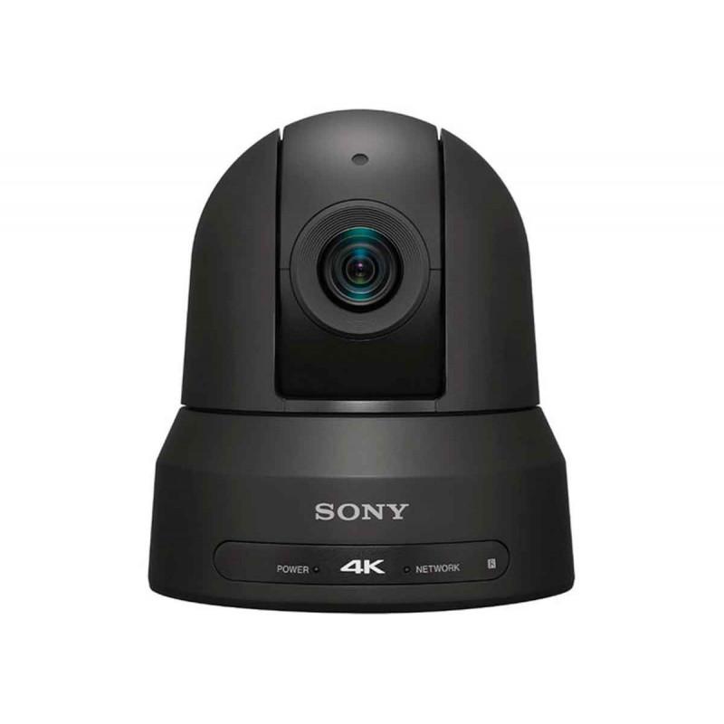 Sony Camera IP 4K Pan-Tilt-Zoom avec capacite NDI